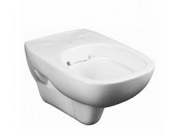 KOLO Rimfree Style mélyöblítésű fali WC, fehér