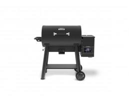 Broil King PELLET grill - Broil King Baron Pellet 500 Füstölő és Grill