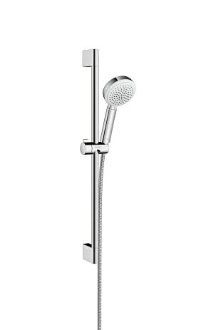 Hansgrohe - Crometta 100 Vario EcoSmart 9 l/min shower set 0.65 m